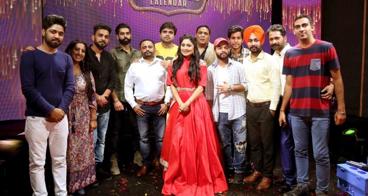 World's First Punjabi Movie Channel 'Pitaara TV' launched