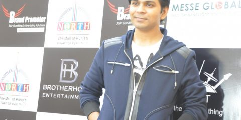 Ankit Tiwari popular singer