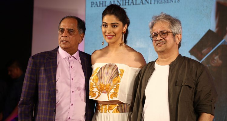 Julie 2 Laxmi Raai bold film