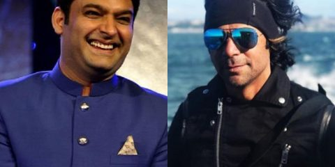 KAPIL SHARMA SUNIL GROVER FIGHT