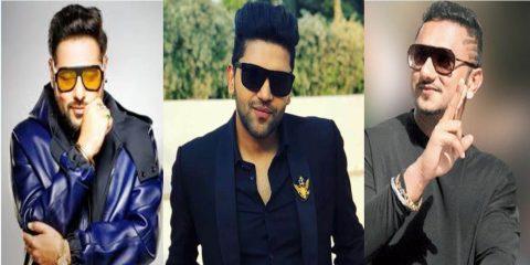 Punjabi music Bollywood