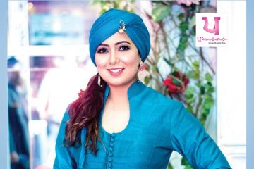 Harshdeep Kaur's latest