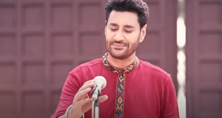 Harbhajan mann babul